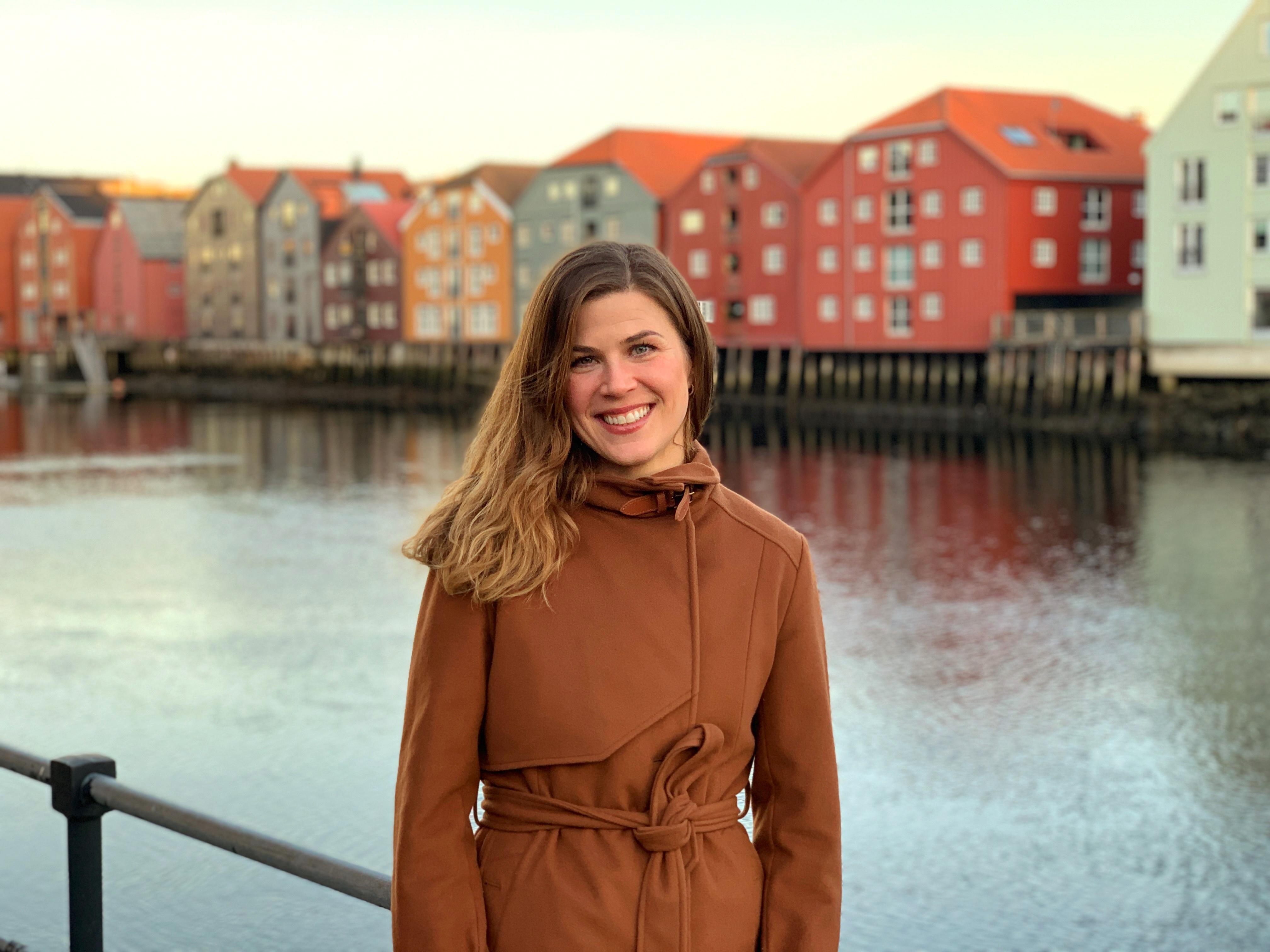 Dina von Heimburg